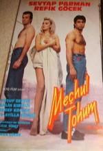 Meçhul Tohum (1988) afişi
