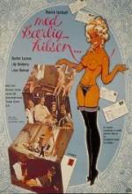 Med Kærlig Hilsen (1971) afişi