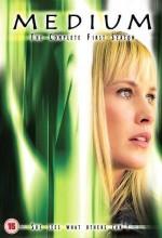 Medyum (2006) afişi
