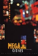 Megacities (1998) afişi