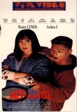 Megamol (1994) afişi