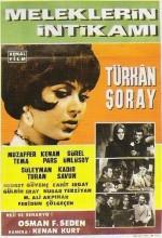 Meleklerin İntikamı (1966) afişi