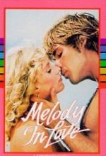 Melody'nin Aşkı (1978) afişi