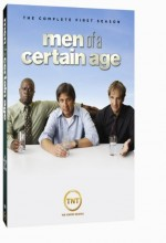 Men Of A Certain Age Sezon 1