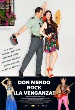 Mendo Don Rock'ın  Intikamı (2010) afişi
