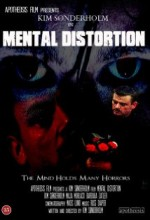 Mental Distortion (2007) afişi