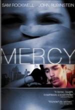 Mercy (1995) afişi