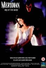 Merdidan: Kiss Of The Beast (1990) afişi