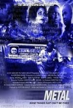 Metal (1999) afişi