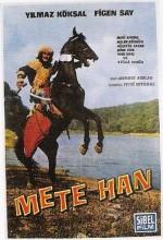Mete Han (1969) afişi
