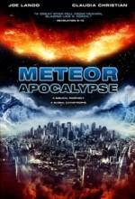 Meteor Kıyameti (2010) afişi