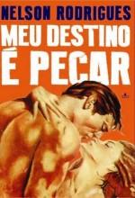 Meu Destino é Pecar (1952) afişi