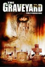 Mezarlık (2006) afişi