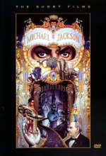 Michael Jackson - Dangerous: The Short Films (1993) afişi