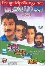 Michael Madana Kamarajan (1991) afişi