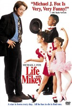 Mikey'le Yaşam (1993) afişi