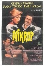 Mikrop (1976) afişi