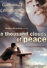 Mil Nubes De Paz Cercan El Cielo, Amor, Jamás Acabarás De Ser Amor