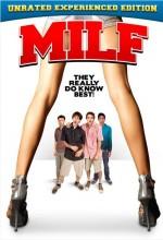 Milf (2010) afişi