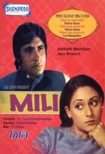 Mili (1975) afişi