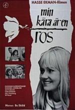 Min Kära är En Ros (1963) afişi