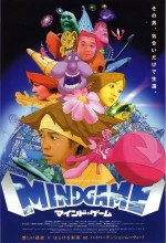 Mind Game (2004) afişi