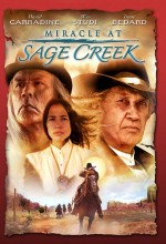 Miracle At Sage Creek (2005) afişi