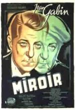 Miroir (1947) afişi