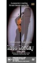 Miss Monday (1998) afişi