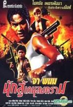 Mission Hunter 2 (1996) afişi