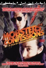 Mobsters Confessions (1998) afişi