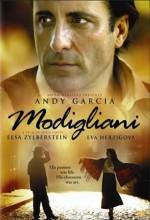 Modigliani (2004) afişi