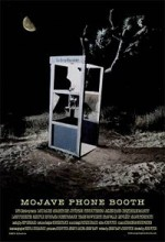 Mojave Phone Booth (2006) afişi