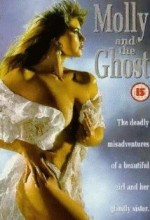 Molly And The Ghost (1991) afişi
