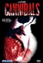 Mondo Cannibale (1980) afişi