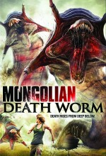 Mongolian Death Worms (2009) afişi