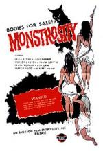 Monstrosity (1964) afişi