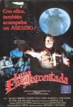 Moonstalker (1989) afişi