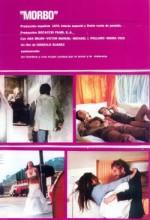 Morbo (1972) afişi