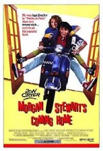 Morgan Stewart's Coming Home (1987) afişi