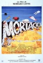 Mortacci (1989) afişi