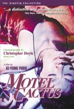 Motel Cactus (1997) afişi