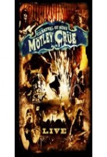 Mötley Crüe: Carnival Of Sins (2005) afişi