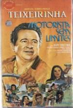 Motorista Sem Limites (1970) afişi