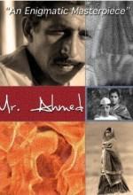 Mr. Ahmed (1995) afişi