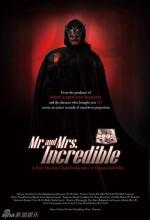 Mr. and Mrs. Incredible (2011) afişi