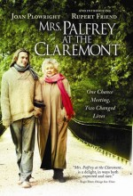 Mrs Palfrey At The Claremont (2005) afişi