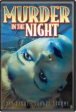Murder In The Night