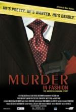 Murder in Fashion (2008) afişi