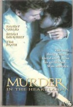 Murder in The Heartland (1993) afişi